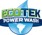 EcoTek Power Wash