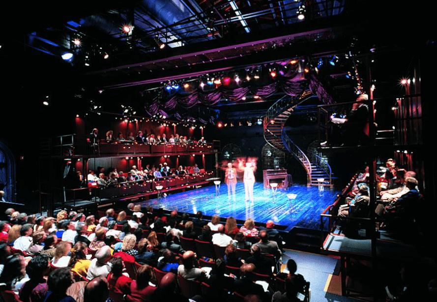 Baltimore Center Stage-min