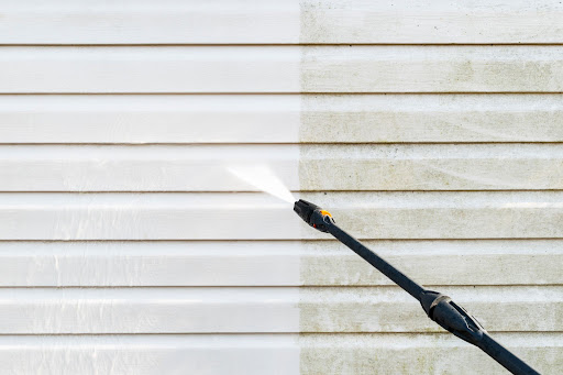 What's the Difference Between Power Washing, Pressure Washing, and Soft Washing?